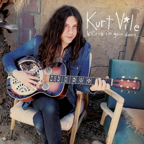 Kurt Vile - B'lieve I'm Goin Down [Vinyl]