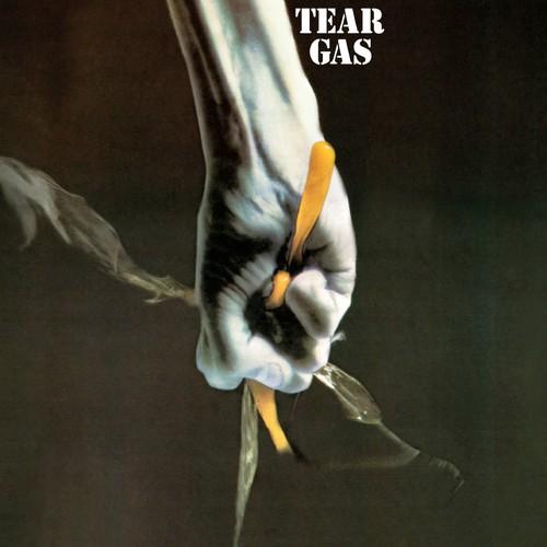 Tear Gas - Tear Gas [Remastered] (Uk)