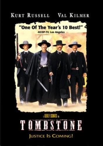 Tombstone /  Movie