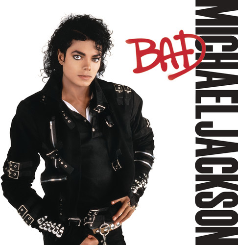 Michael Jackson - Bad [Vinyl]