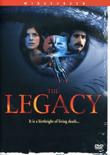 Legacy (1979) - The Legacy