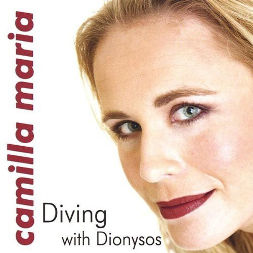 Diving with Dionysos