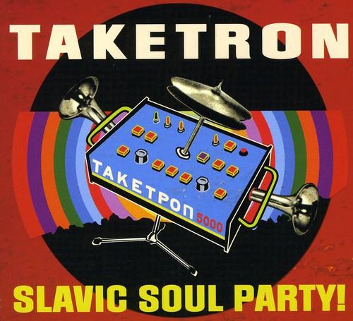 Taketron
