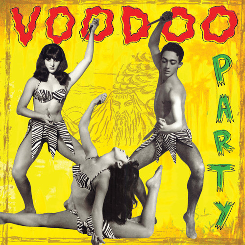 Voodoo Party 1 /  Various