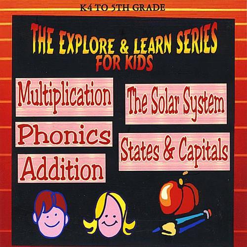 Addition Multiplication Phonics Solar System