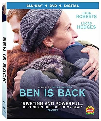 Ben Is Back [Movie] - Ben Is Back