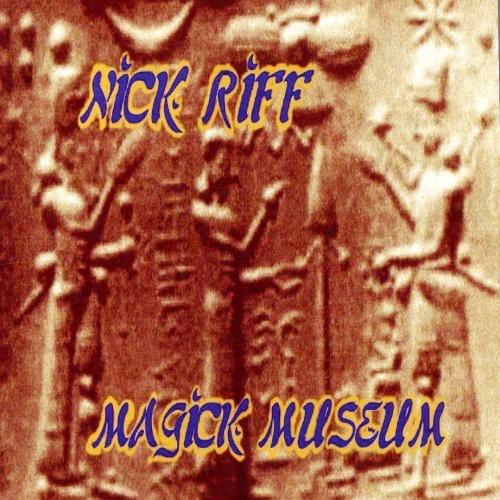 Magick Museum