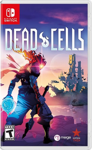 - Dead Cells for Nintendo Switch