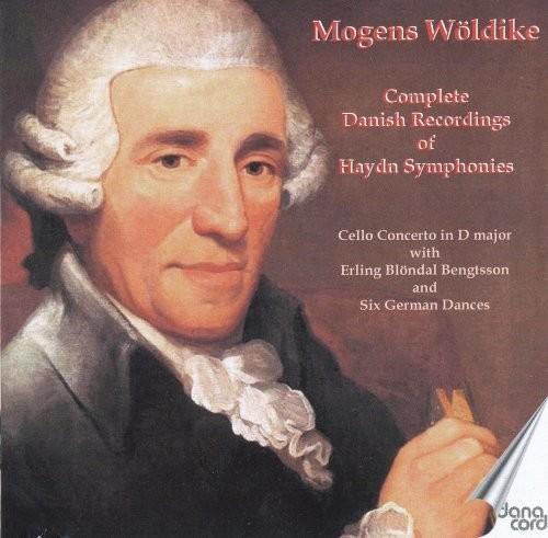 Complete Danish Recordings
