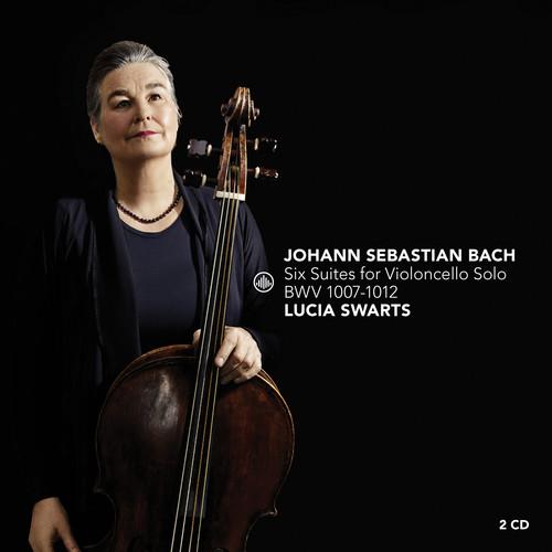 6 Suites for Violincello Solo