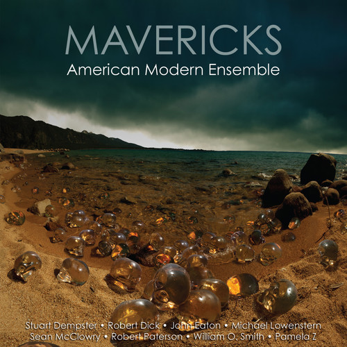 Mavericks - American Modern Ensemble