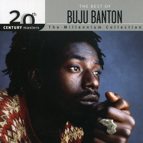 Buju Banton - Millennium Collection-20th Century Masters [Import]
