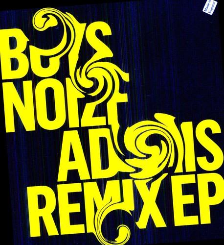 Adonis Remix