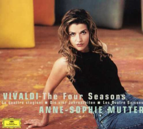 Four Seasons / Devil's Trill