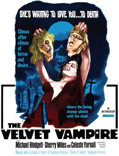 The Velvet Vampire