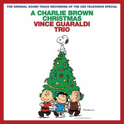 Vince Guaraldi - A Charlie Brown Christmas 2012 Remastered & Expanded Edition
