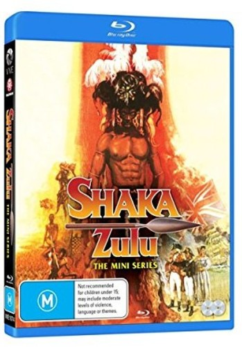 Shaka Zulu [Import]
