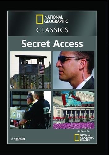 National Geographic Classics: Secret Access