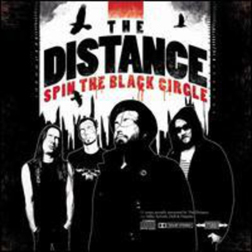 Spin the Black Circle [Import]