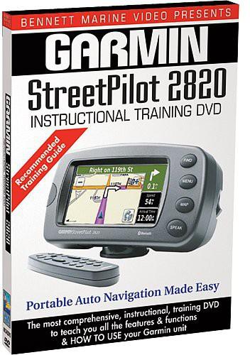 Garmin Streetpilot 2820