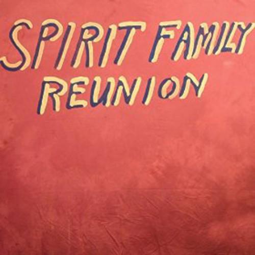 Spirit Family Reunion - Hands Together [Digipak]