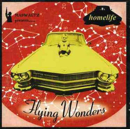 Homelife - Flying Wonders