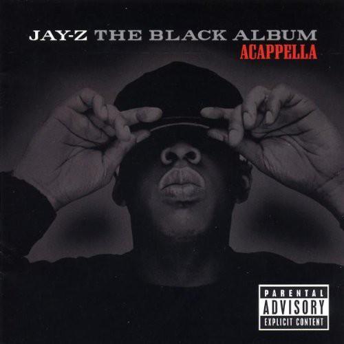 Jay-Z - Black Album: Acappella