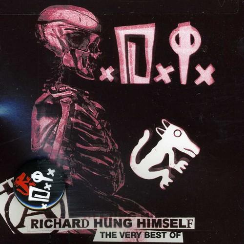 Di - Richard Hung Himself: The Very Best