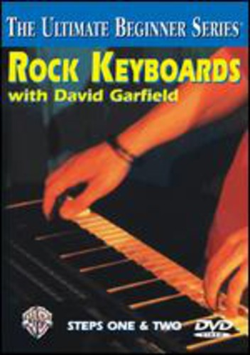 Ubs: Keyboard Rock Styles