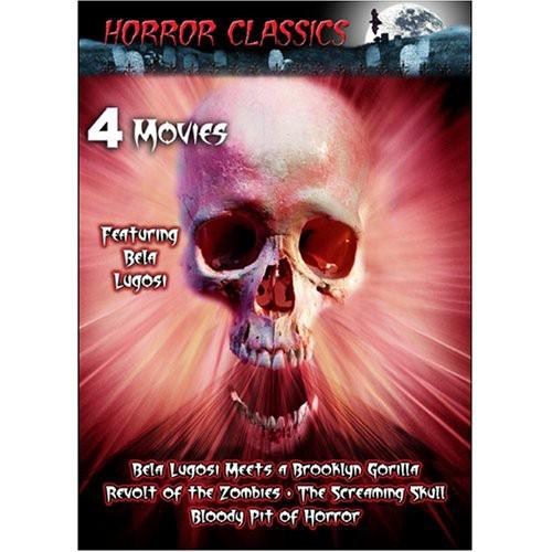 Horror Classics 16