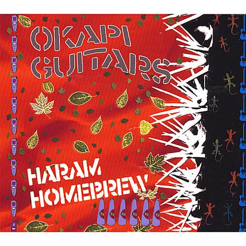 Haram Homebrew