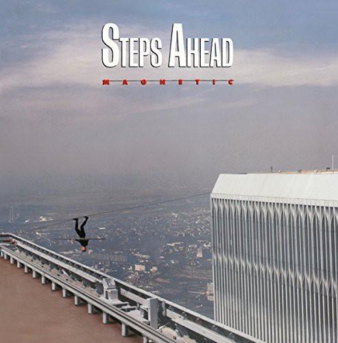 Steps Ahead - Magnetic
