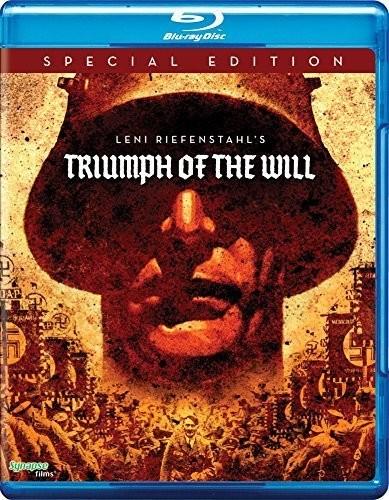 Triumph of the Will (2015 Remaster)