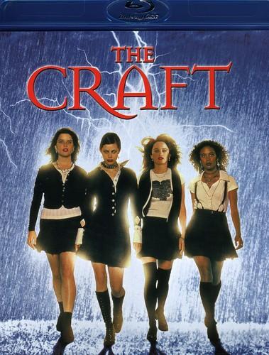The Craft [Movie] - The Craft