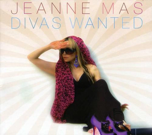 Divas Wanted [Import]