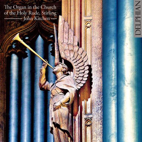 Organ in the Church of T