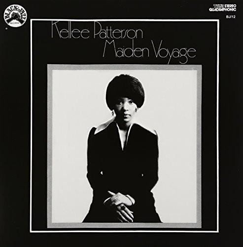 Kellee Patterson - Maiden Voyage