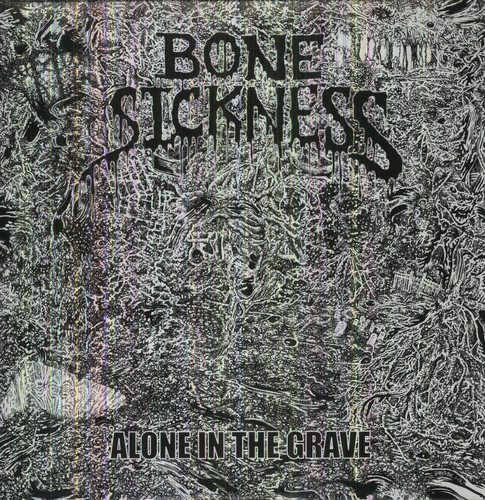 Alone in the Grave