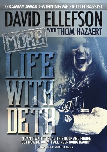 - More Life With Deth