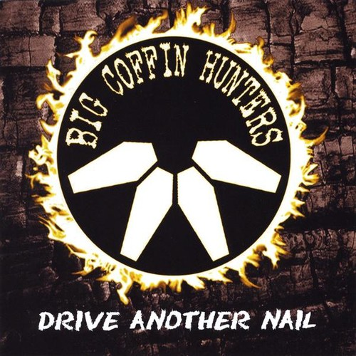 Drive Another Nail