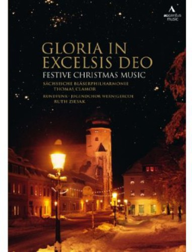 Gloria in Excelsis Deo: Festive Christmas Music