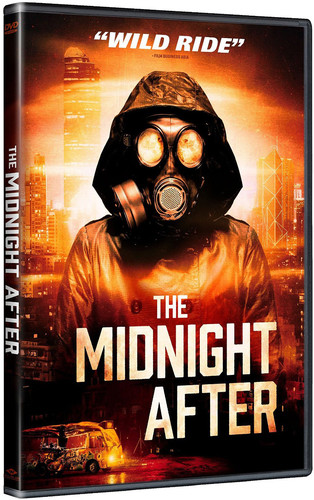 - The Midnight After