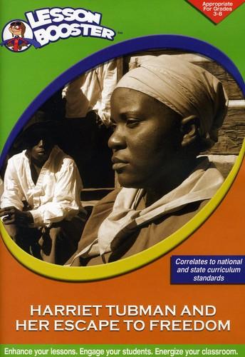 America's Journey Through Slavery: Harriet Tubman