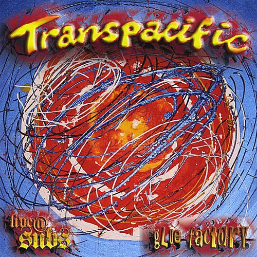 Transpacific
