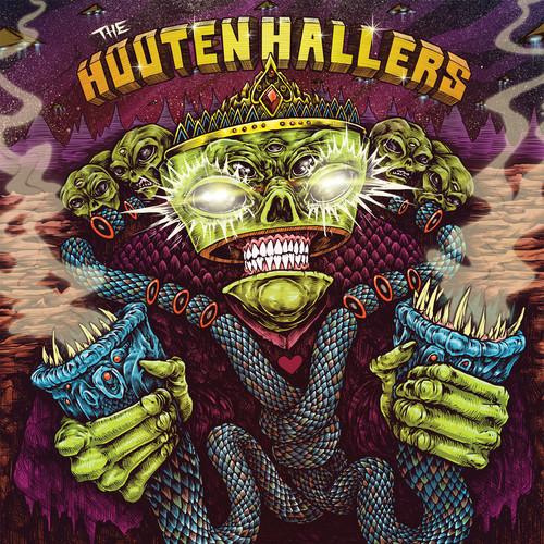 The Hooten Hallers