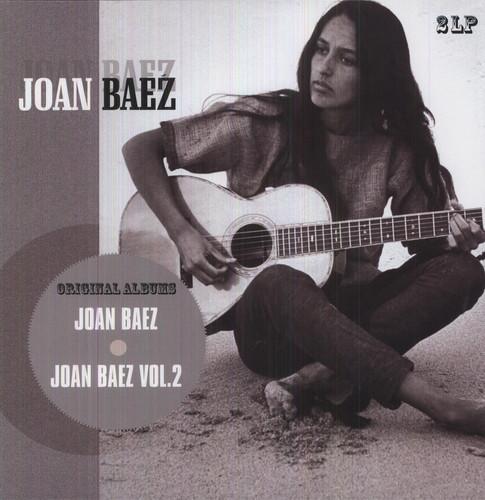Joan Baez /  Joan Baez 2 [Import]