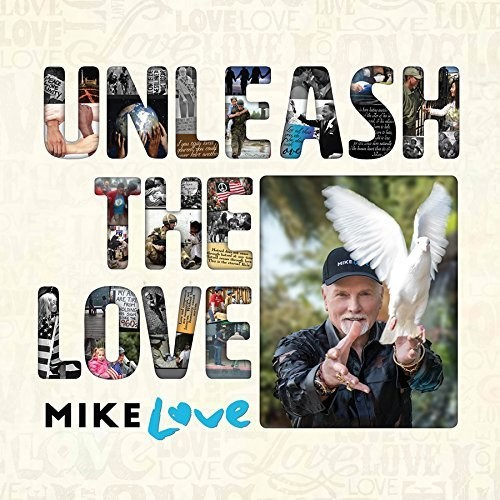 Mike Love - Unleash The Love [Import Lp]