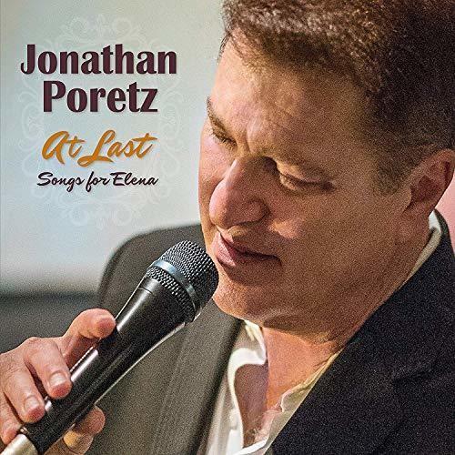 Jonathan Poretz - At Last... Songs For Elena