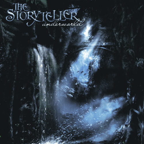 Storyteller - Angelseed