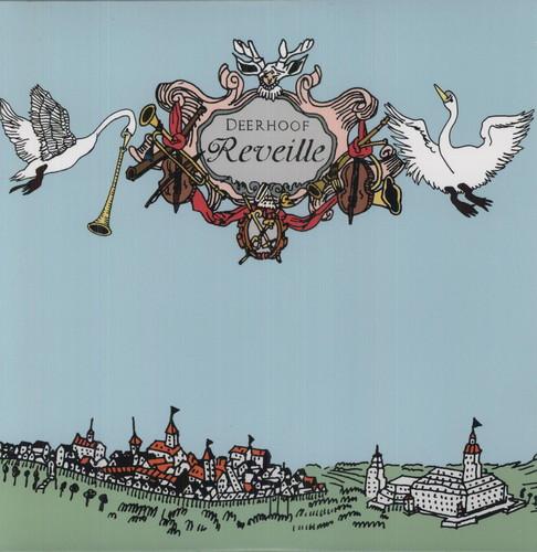 Deerhoof - Reveille [Reissue] [Colored Vinyl] [180 Gram]
